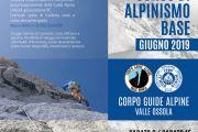 Corso di Alpinismo Base